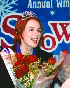 Mariah SnowFest Queen