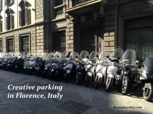 Florence Parking