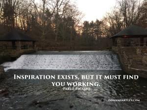 Inspiration Picasso
