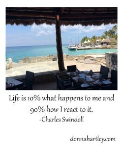 Charles Swindoll